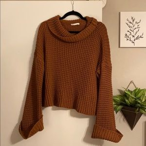 Goodnight macaroon knit sweater